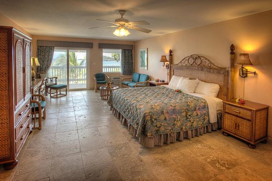 Tamarind Reef Resort, Spa & Marina : Room - Deluxe w King Bed