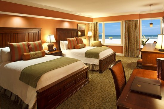 Ponte Vedra Inn & Club: Preferred Oceanfront Room