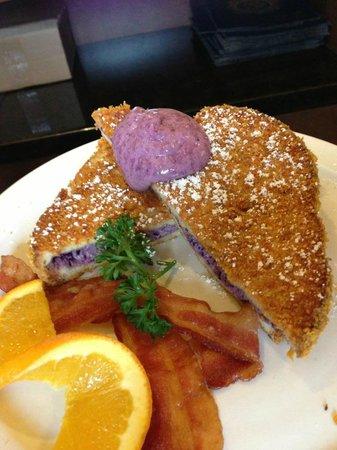 Hob Nob Hill Restaurant San Diego