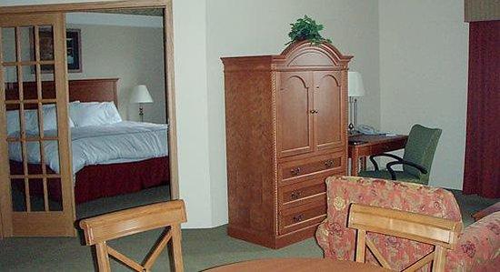 AmericInn Lodge & Suites Laramie - University of Wyoming : Americinn Laramie