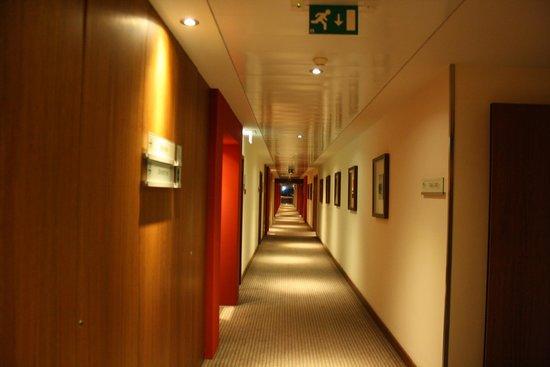 Lagoas Park Hotel: Interni