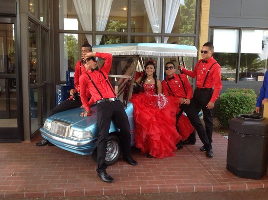 Village Inn Event Center : Karla's Quinceanera