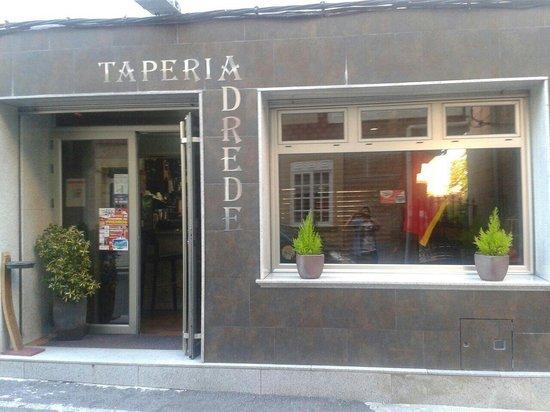 Restaurante taperia adrede en o grove con cocina otras - Restaurante adrede ...