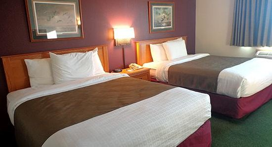 AmericInn Lodge & Suites Madison