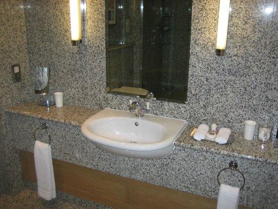 Haymarket Hotel: SDB