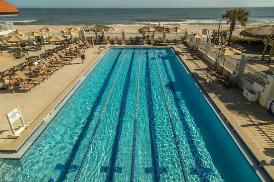 Ponte Vedra Inn & Club: Adult Lap Pool