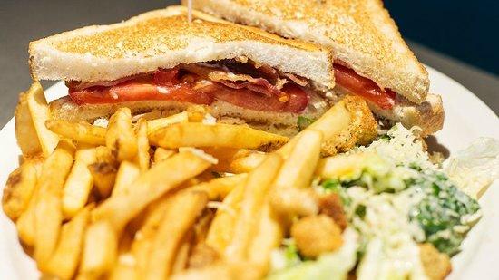 Sassy's: Sandwich