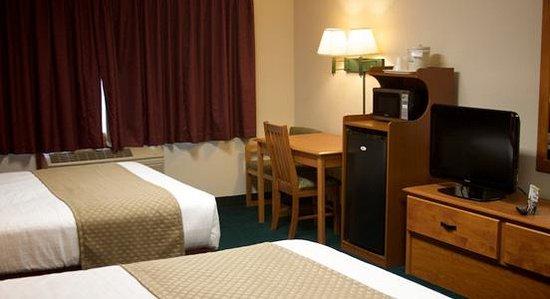 AmericInn Lodge & Suites Manitowoc: Americinn Manitowoc