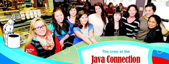 Ladies of the Java Connection