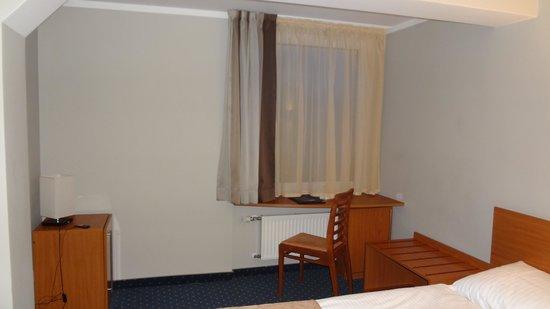 Bellevue  Park Hotel Riga: часть номера