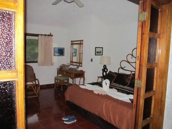Hotel Akumal Caribe: Master Suite