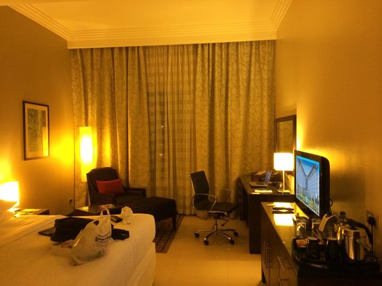 Four Points by Sheraton Lagos: Room 628