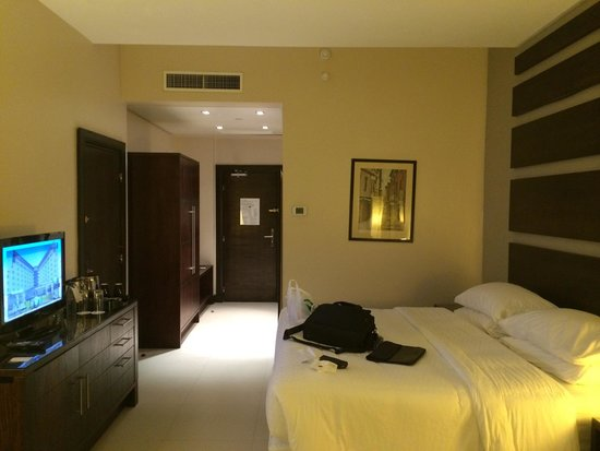 Four Points by Sheraton Lagos: Room