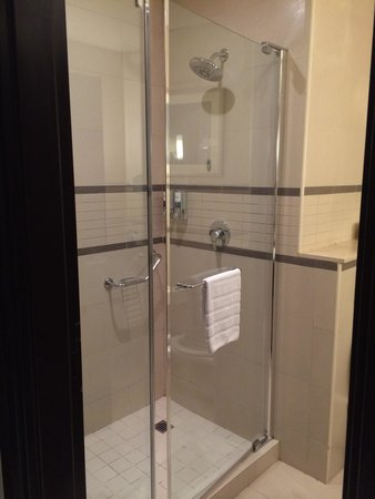 Four Points by Sheraton Lagos: Shower