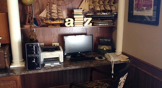 AmericInn Lodge & Suites McAlester: Americinn McAlester