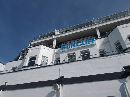 The Suncliff Hotel: SunCliff