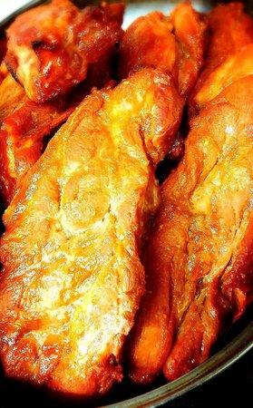 B&D's Kitchen: Best roast pork char siu in Edinburgh