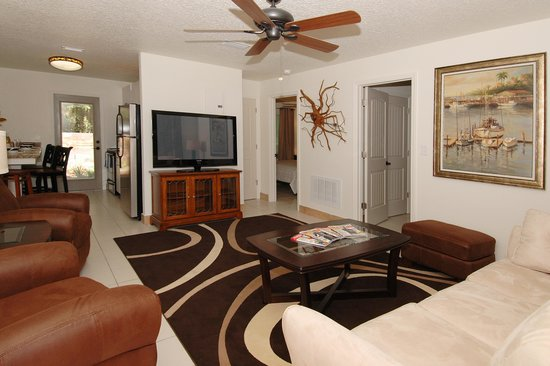 Seashell Suites Resort: Casual Luxury With All Amenities