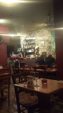 Botticelli italian restaurant