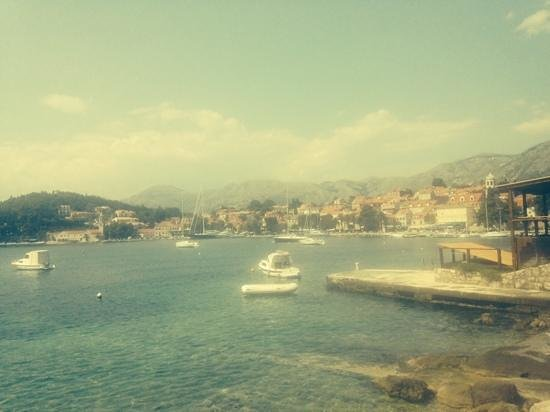 Hotel Croatia Cavtat: Cavtat