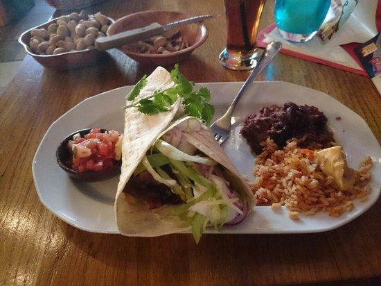 Taco Mexicano: Burritos :-)