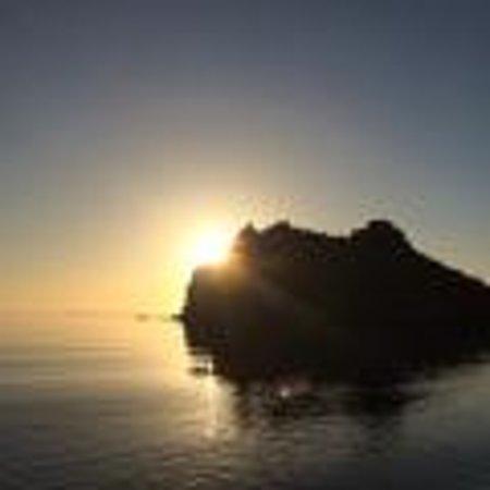 Loreto Bay Golf Resort & Spa at Baja: sunrise