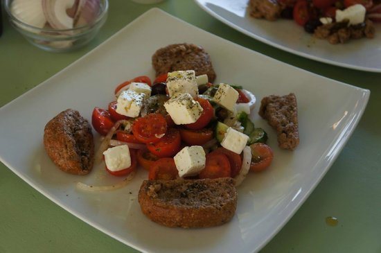 SAFOWI Santorini Food and Wine Tours: Delicious!