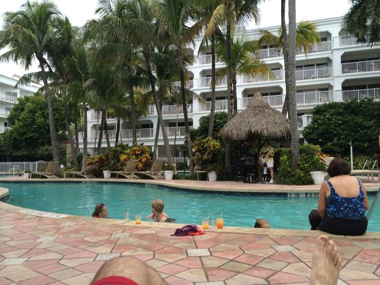 Lago Mar Beach Resort & Club: Piscina