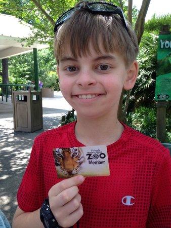 Elvis - Picture of Baton Rouge Zoo, Baton Rouge - TripAdvisor