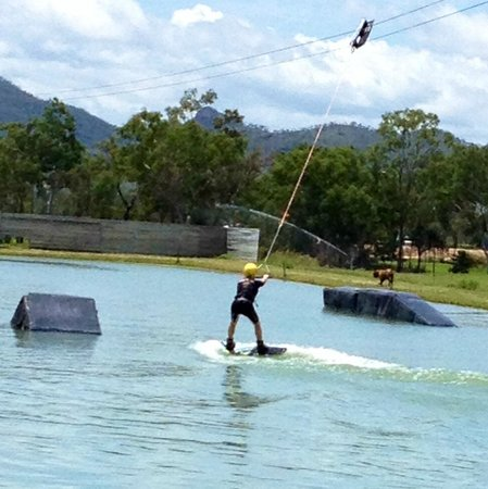 Townsville Barra Fun Park 2018 All You Need To Know