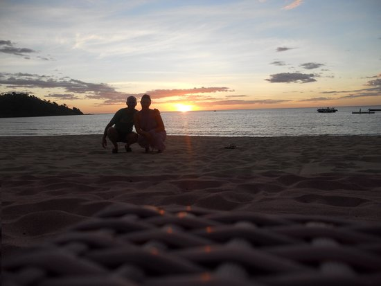 Andilana Beach Resort : tramonti mozzafiato