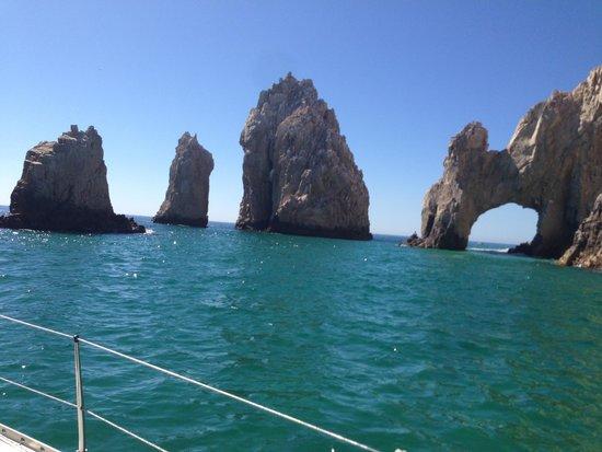 Cabo Sailing Ocean Adventures: Cabo