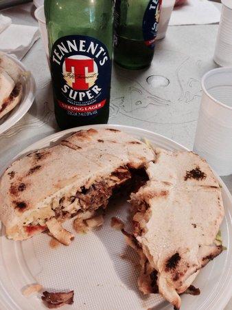 Kebab Ciampa : The best!