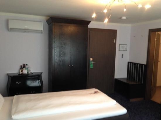 City Partner Top Hotel Kraemer: superior room