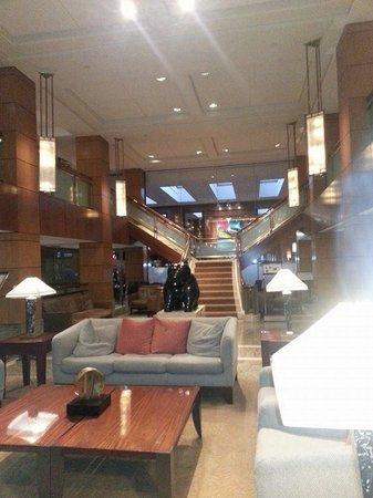Kitano New York : Lobby