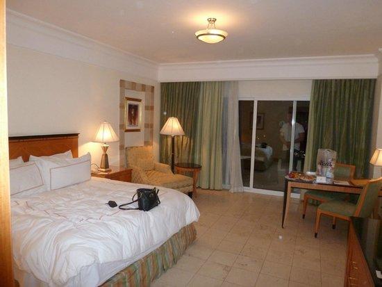 Le Royale Sharm El Sheikh, a: bedroom