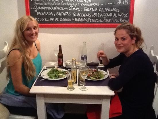Ma Cuisine Resto: Ana y Clyde