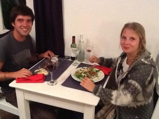Ma Cuisine Resto: Amigos de Belgica