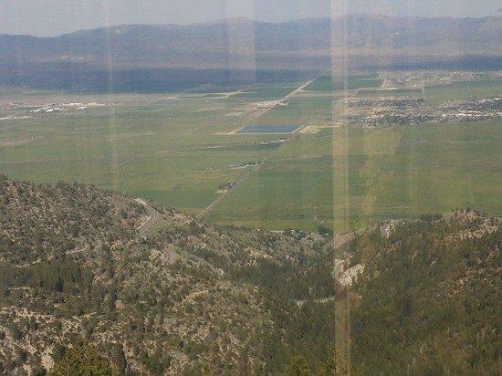 The Ridge Tahoe: Valley view 2