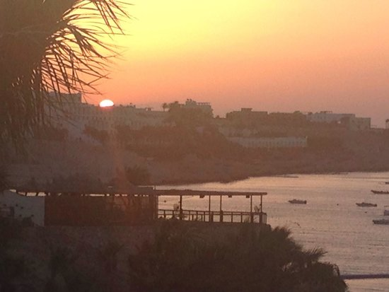 Savoy Sharm El Sheikh: Sunrise