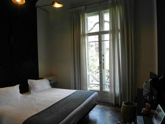 Hotel Praktik Rambla: Superior Room
