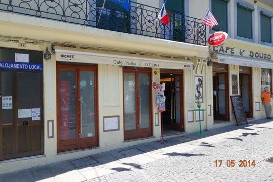 Cafe Piolho D'Ouro