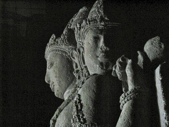 Temple de Prambanan : Lord Dattatreya