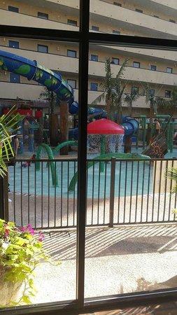 Ocean Reef Resort: Kids area