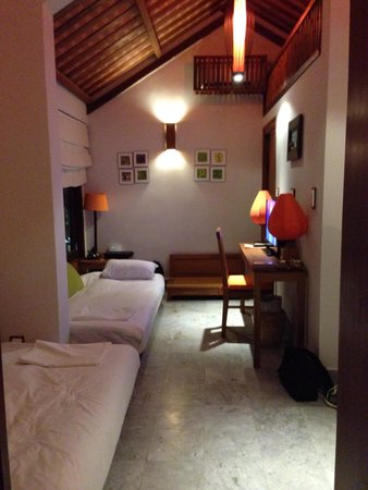 Hoi An Chic Hotel: The Family room