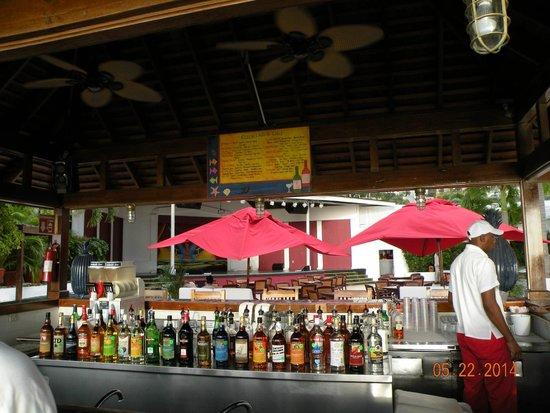 Royal Decameron Montego Beach : Bar