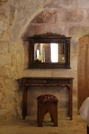 Monte Cappa Cave House: Monte Cappa Cave Hous