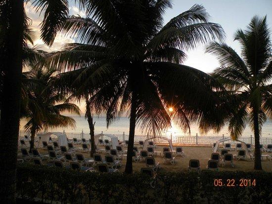 Royal Decameron Montego Beach : Beach