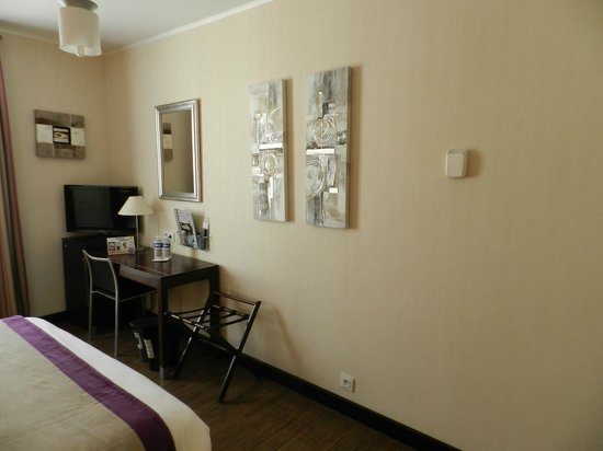 Grand Hotel le Florence : Room 507 --