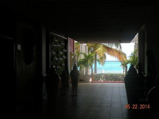 Royal Decameron Montego Beach: Cosy old school hotel